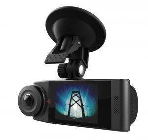 Acer Vision360 4K 360 dashcam