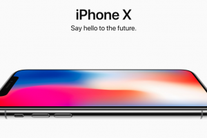 iPhone X Features Depth-sensing Camera for Augmented Reality