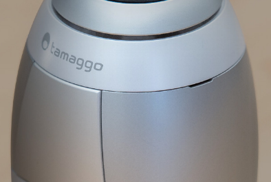 Tamaggo Hemispherical 360 Camera