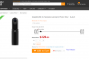 Insta360 ONE on sale at GearBest