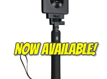 Xiaomi Mijia Mi Sphere Selfie Stick Discount