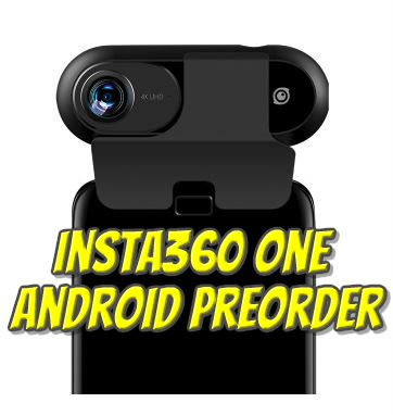 Insta360 ONE for Android