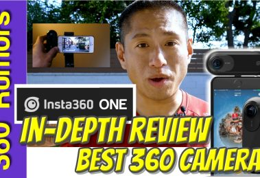 Insta360 ONE in-depth review: best 360 camera for consumers?
