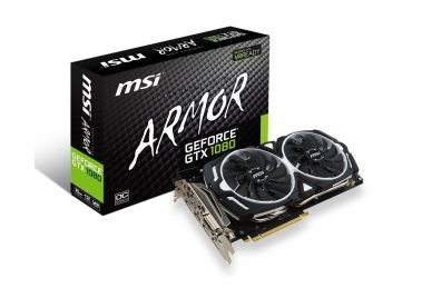 best price for GTX 1080