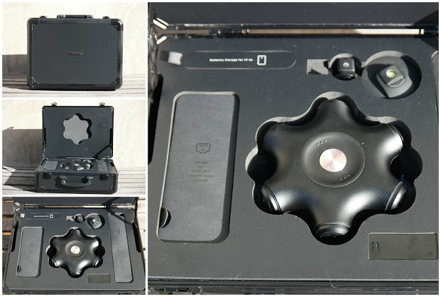 Kandao Obsidian case
