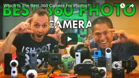 Best 360 Photo Camera