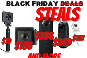Black Friday 2017 deals and steals