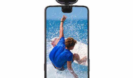 Opix360 cheapest 360 camera
