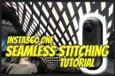 Insta360 ONE seamless stitching tutorial