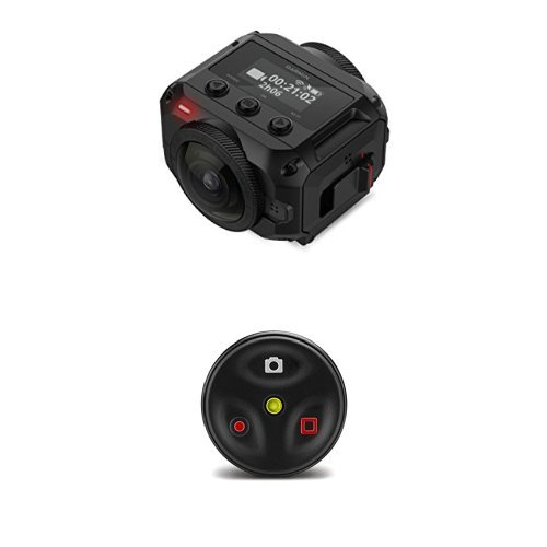 Garmin Virb 360 discount and new remote