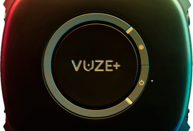 Vuze+ 3D 360 camera with live streaming