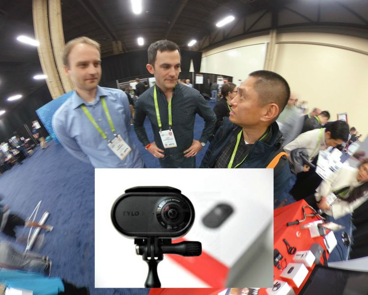 CES 2018: Rylo reveals its big secret!