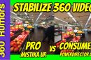 best 360 video stabilization software