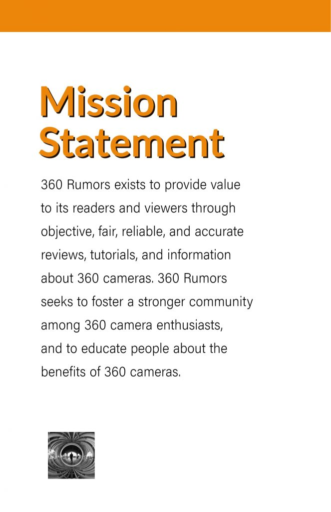 360 Rumors Mission Statement