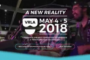 VRLA 2018 tickets now available