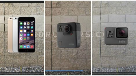 Can GoPro Fusion replace your smartphone and action camera?