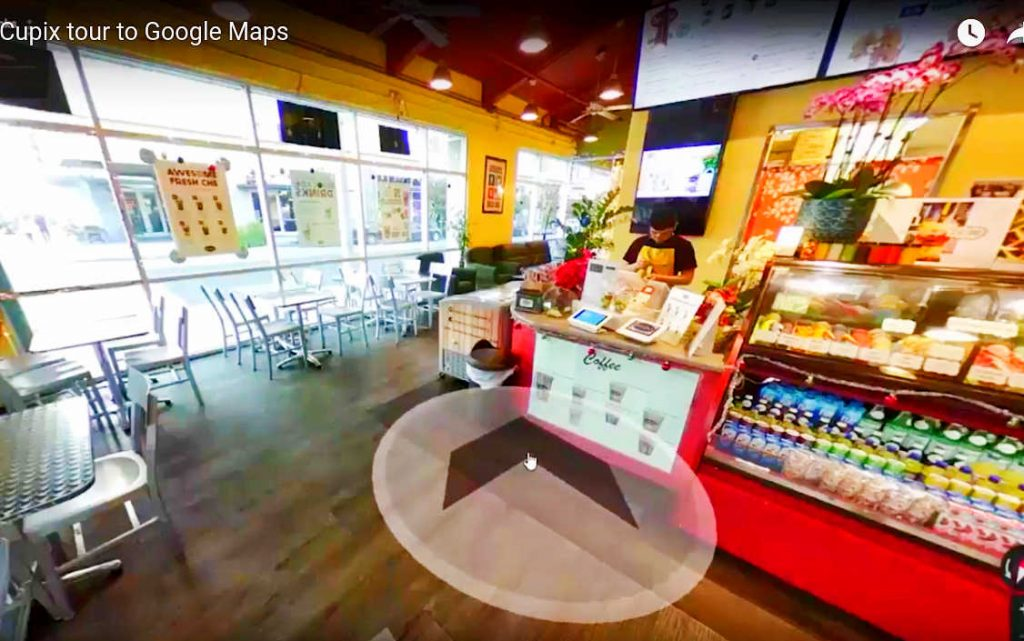How to create Google Maps Virtual Tours (not just 360 photos
