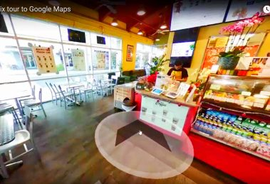 How to create a Google Maps Virtual Tour easily