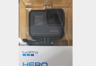 Spotted on Reddit: GoPro's new entry level camera