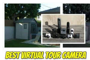 Best virtual tour camera (2018): detail vs. dynamic range vs. usability