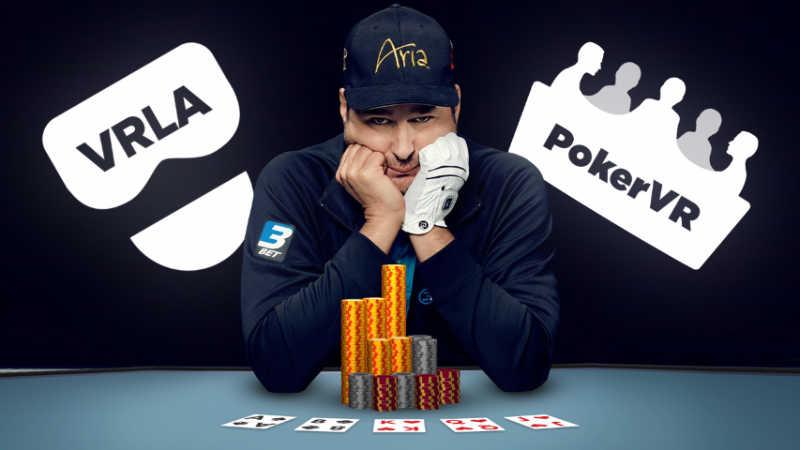 VRLA 2018 Poker VR