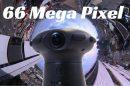 Ultracker Aleta S2 and S2C high resolution 360 cameras