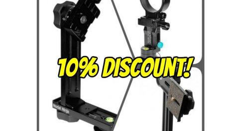 Nodal Ninja discount code