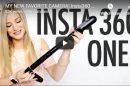 Insta360 One review by iJustine