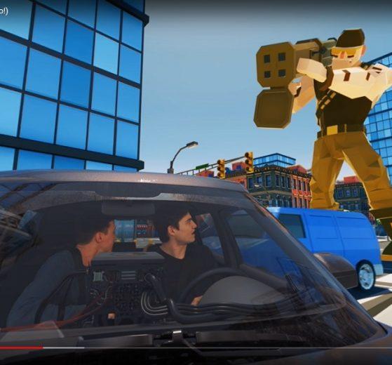 best 3D 360 video