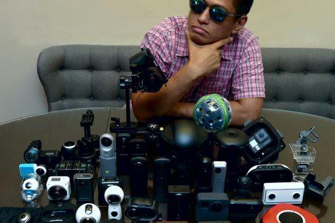 360 Rumors for in-depth 360 camera reviews