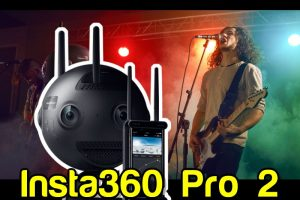 Insta360 Pro 2 review
