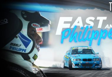 drift racing targo documentary
