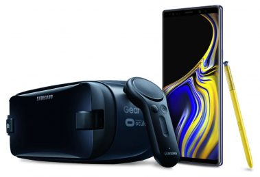 Are Samsung S10e, S10, S10+ compatible with Gear VR?