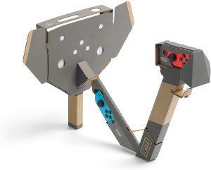 Nintendo Labo VR Elephant