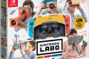 Nintendo Switch VR is real: Labo VR Kit announced