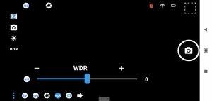 Aleta S2C WDR mode