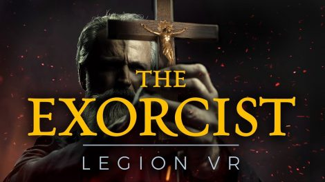Scariest VR game? With untethered roomscale 6DOF, possibly.