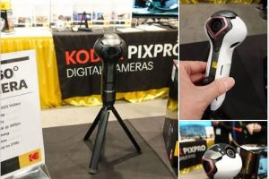 Kodak's rebranded Cupola360