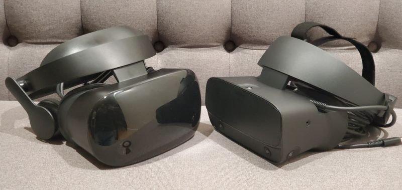 Oculus Go Adjust Ipd