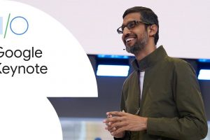 Google I/O 2019 AR and VR news