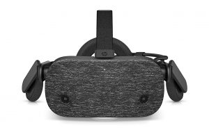 HP Reverb - best VR headset for 360 photos and videos