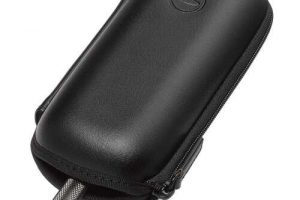 Ricoh TS-2 case and lens cap