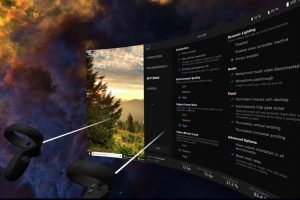 Oculus bullies Virtual Desktop