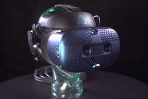 HTC Vive Cosmos redesign