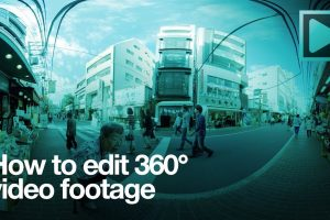 VSDC is a free 360 video editor