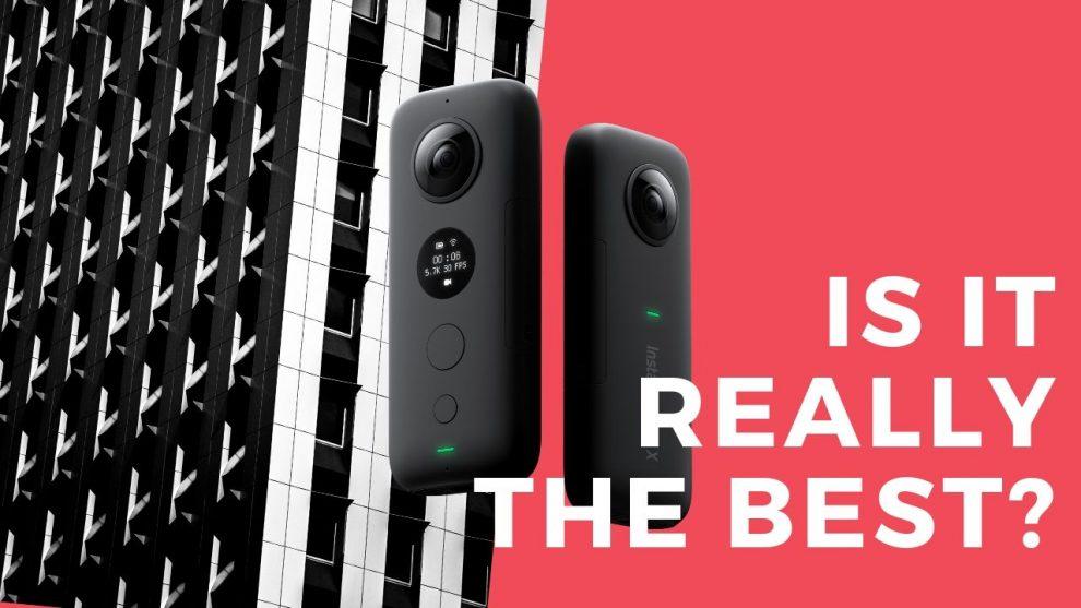 360 Camera Buying Guide 2019