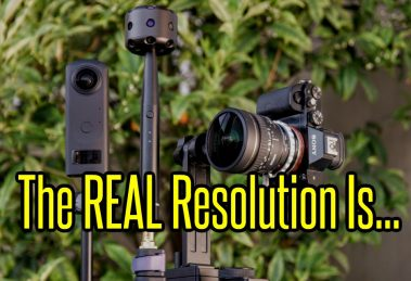 Best 360 Camera Reviews & Deals | VR Headset Reviews | 360 Rumors