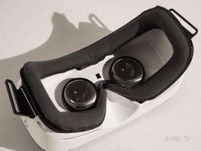 Samsung Gear VR Review: Why It's Much Better than Google