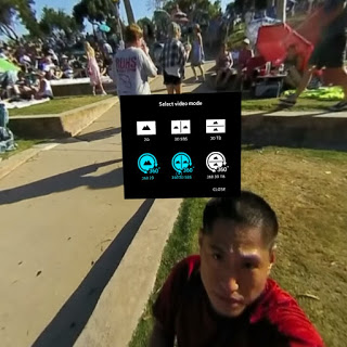 BASICS: How to watch YouTube 360 videos on Samsung Gear VR