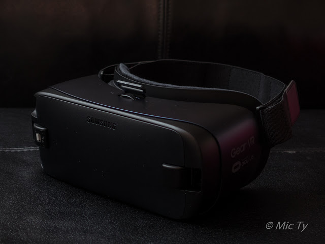 REVIEW: Samsung Gear VR 2016 the best version of the Gear
